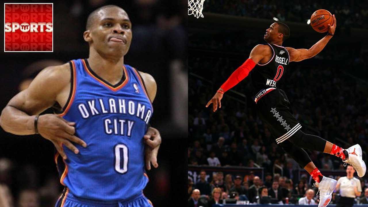 Is Russell Westbrook the Future of Jordan Brand?