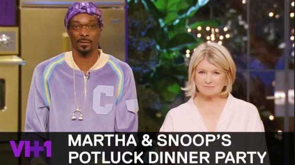 martha snoop