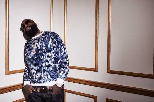 THE BAWSE RICK ROSS RELEASES OFFICIAL STATEMENT CURRENTLY RESOLVING TAX OBLIGATIONS WITH THE IRS [GOSSIP]
