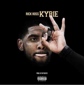 "New Music: Rick Ross - ""Kyrie"" [Audio]"