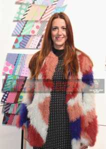 LONDON, ENGLAND - DECEMBER 08: Zara Mirza attends The Dean Collection X Bacardi Present No Commission: London on December 8, 2016 in London, England. (Photo by David M. Benett/Dave Benett/Getty Images for Getty Images) *** Local Caption *** Zara Mirza