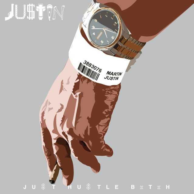 "EP Stream: JU$TIN - ""JU$T HU$TLE BxTxH: 3883076"" [Audio]"