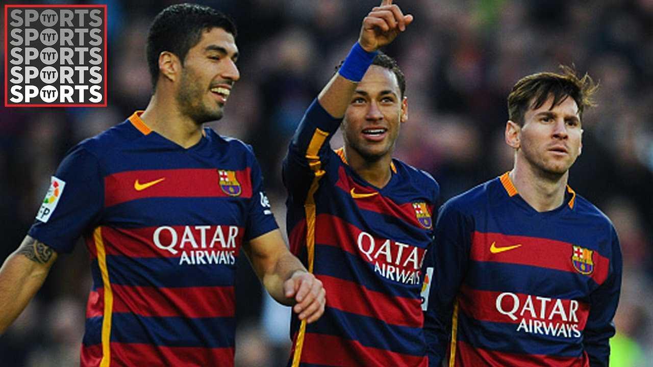 Barcelona vs Real Madrid 2016 Tactical Outlook