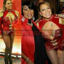 Mariah carey Patti Labelle
