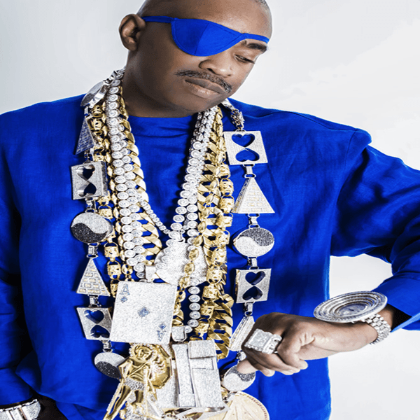 Slick Rick To Read HOW TO GET A RECORD DEAL