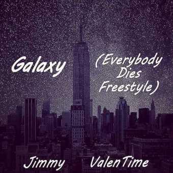 "Jimmy ValenTime – ""Galaxy"" [Audio]"