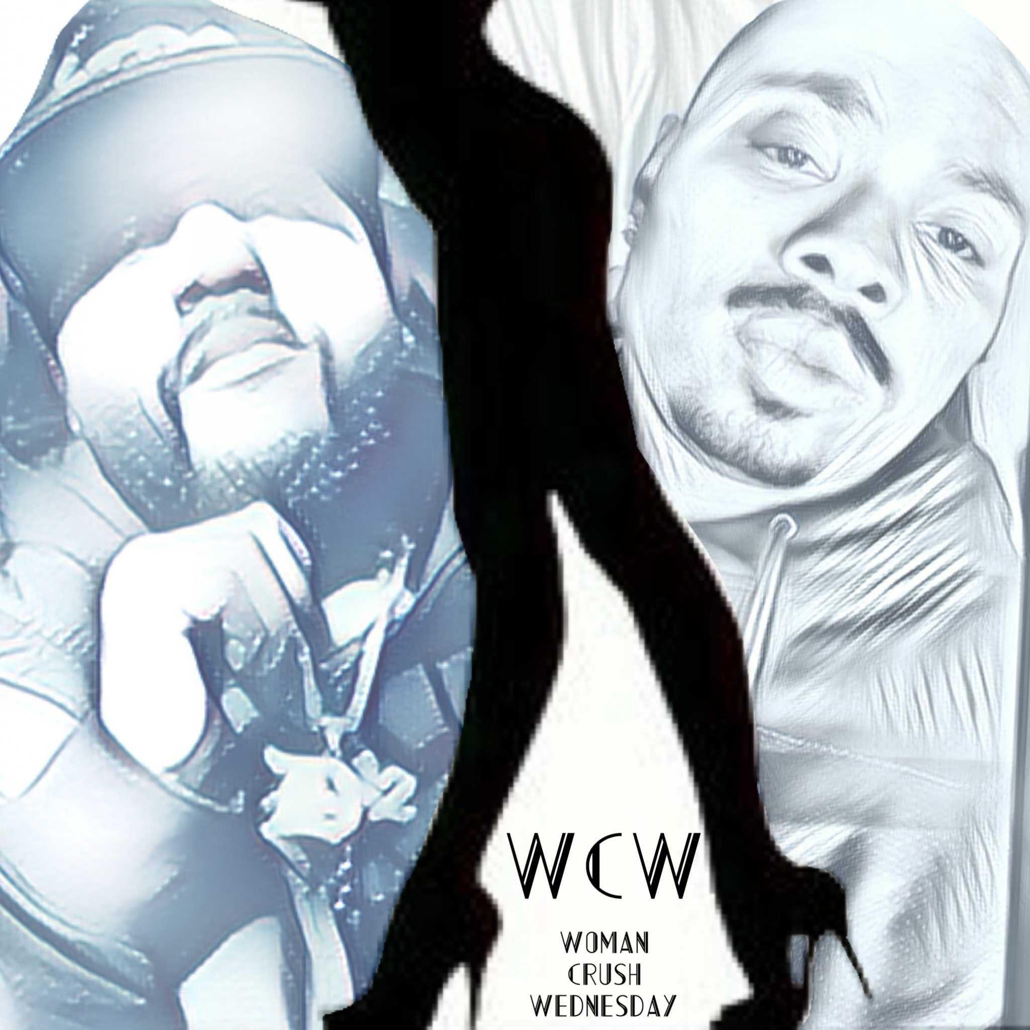 Page Kennedy - W.C.W. (Woman Crush Wednesday) (feat. Kuniva) [Audio]
