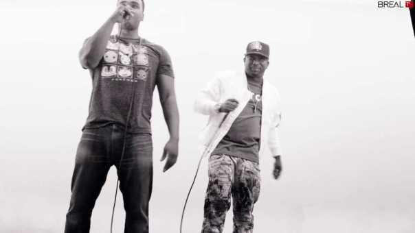 Bishop Lamont & Ras Kass ft. Sheikadelic | BREALTV