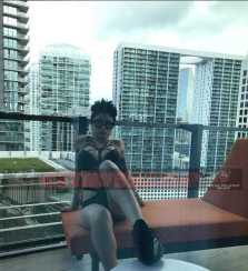 India Love Slays New Haircut with Photoshoot #IndiaLove #TheWestbrooks [Photos]