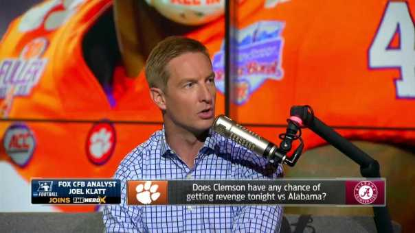 National Championship Preview: Alabama vs Clemson – Who wins? | THE HERD