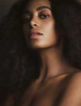 BEYONCÉ INTERVIEWS HER SISTER SOLANGE FOR INTERVIEW MAGAZINE [INTERVIEW]