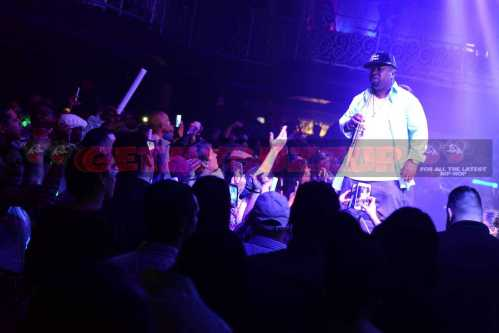 Bad Boys of Hip Hop 2 Live Crew Took Over Throwback Thursday at LAX Nightclub #LAXTBT #WelcomeToTheClub [Photos]