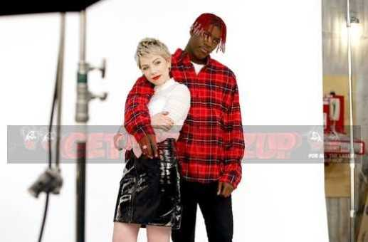Celeb Sightings: Carly Rae Jepsen and Lil Yachty Team Up with Target [Photos]