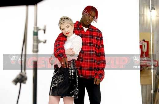 Carly Rae Jepsen and Lil Yachty