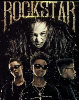 "America's Got Talent Season 11 Rapper Sky Katz and Famed Metal Band Unlocking The Truth Collaborate for New Single ""Rockstar"" #AGT [Audio]"