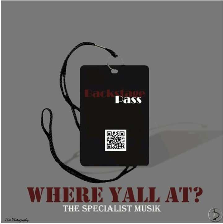 The Specialist Musik