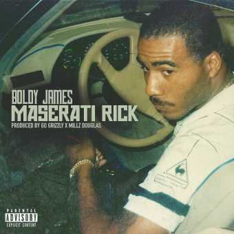 """Boldy James Drops """"Maserati Rick,"""" a Triumphant Ode to a Notorious Detroit Drug Lord [Audio]"""