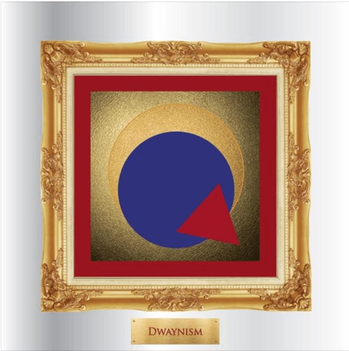 "EP Stream: Dwayne Applewhite - ""Dwaynism"" [Audio]"