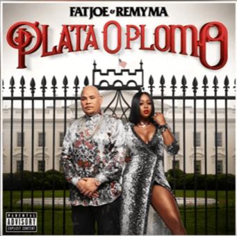 "Album Stream: Fat Joe, Remy Ma – ""Plata O Plomo"" [Audio]"
