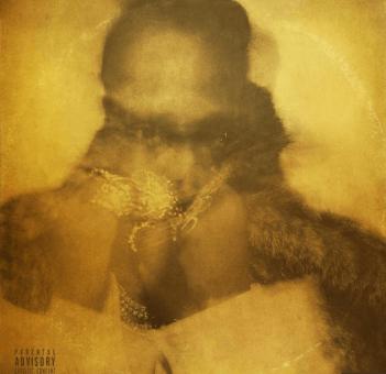 """Album Stream: Future – """"Future"""" [Audio]"""