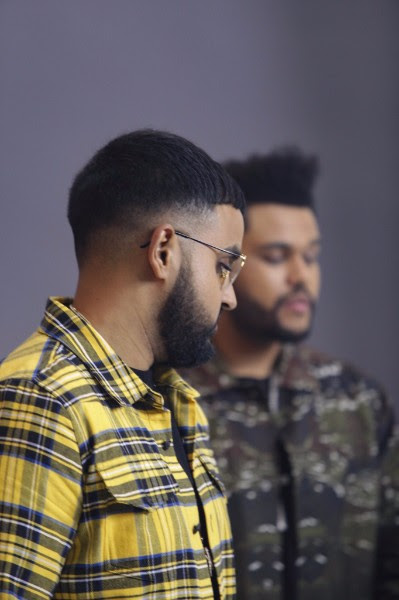 NAV Announces Mixtape Out 2/24, Signs to XO [Music News]