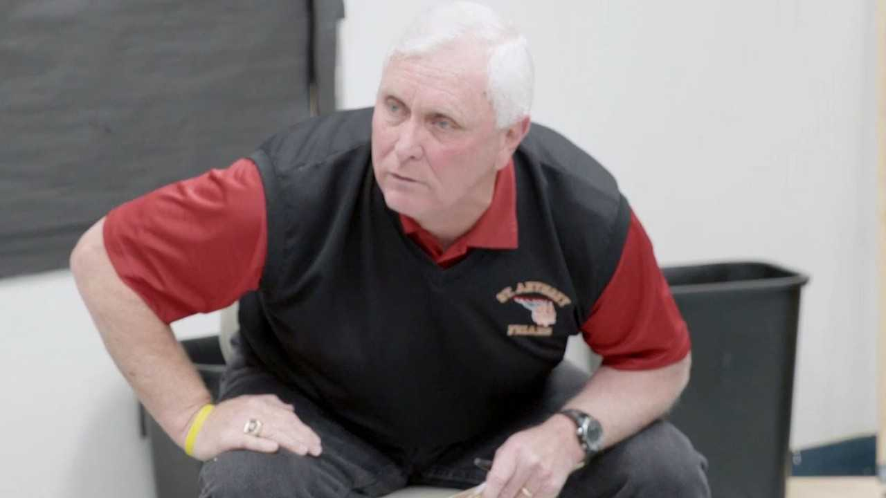Part One Preview | Legacy: Bob Hurley