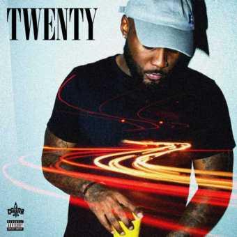 "T. Carrier – ""Twenty"" [Mixtape]"