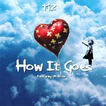 "TiZ – ""How It Goes"" Feat. M Rose [Audio]"