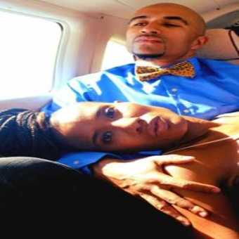 """Intimacy Experts Jet Setting Jasmine and King Noire Offer Free """"Fitness Meets Fetish"""" Valentine's Day Video Gift"""