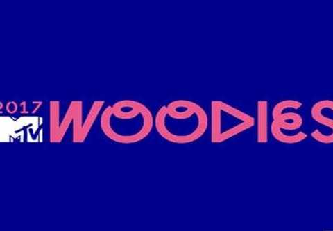 mtv woodies