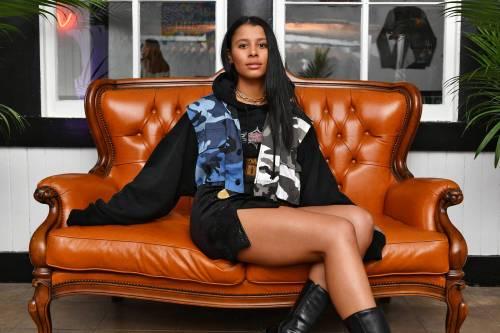 Bravado Celebrates Collaboration with Sami Miro at #SXSW17 [Fashion]