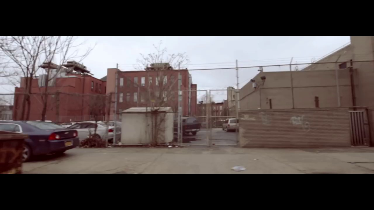 """Cortez """"For The Fame"""" Ft Jayd Ink (MUSIC VIDEO)"""