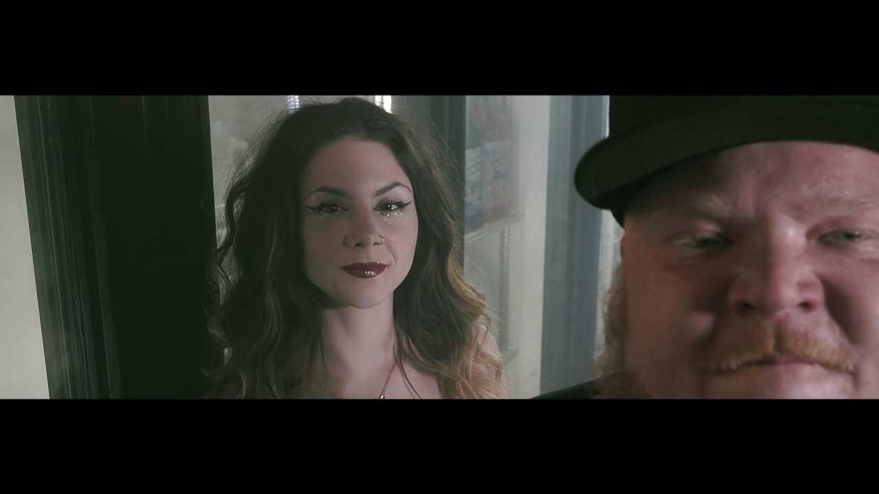 "GLUEAZY - ""The Get Back"" (MUSIC VIDEO)"