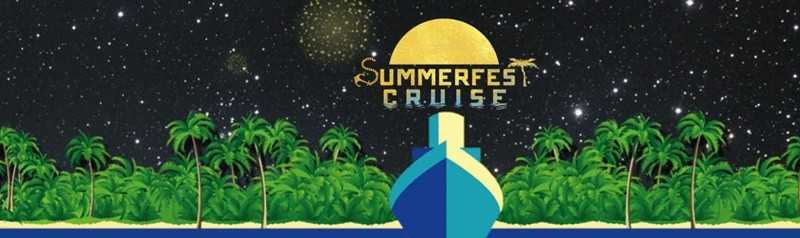 DJ Khaled Announces 4-day Music Festival Summerfest Cruise 2017 [Events]