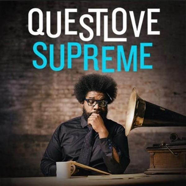 Questlove Supreme