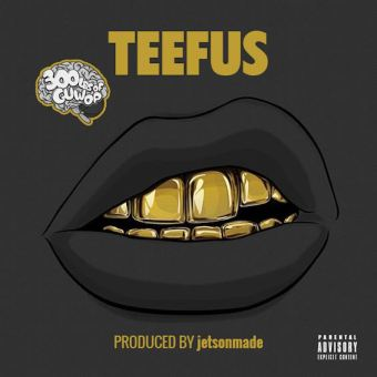 "300lbs of Guwop – ""Teefus"" [Audio]"