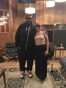 Nelly Furtado is this week's guest on Questlove Supreme