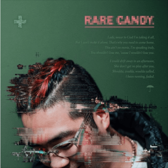 "Warm Gun – ""Rare Candy"" [Audio]"