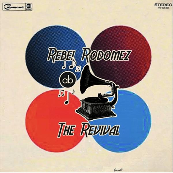 Rebel Rodomez