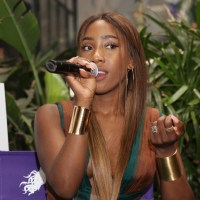 Sevyn Streeter Partners with Mane Choice for Boss Up Brunch [Photos]