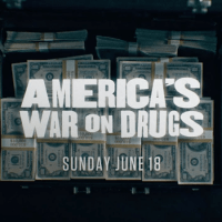 "America's War on Drugs - ""Gangs, Prisons & Meth Queens"" [Tv]"