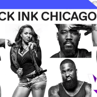 Black Ink Crew: Chicago - Lola From Nola #BlackInkCrew [Tv]