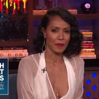 Jada Pinkett Smith Addresses the Swingers Rumor [Interview]