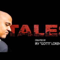 Tales - My Mind Playing Tricks On Me #Tales [Tv]