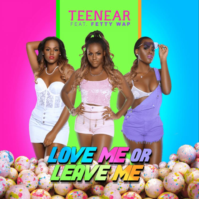 teenear