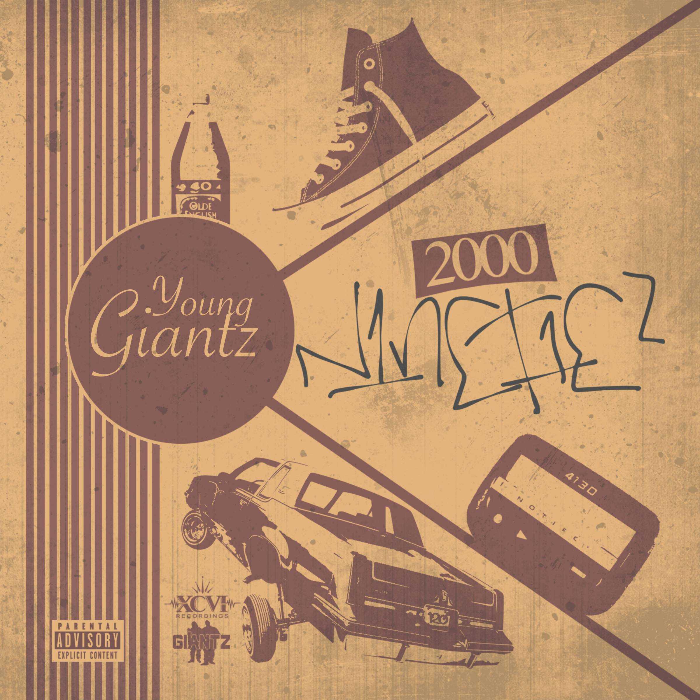Young Giantz