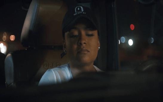 "BOE ARTIST RHYON RELEASES MUSIC VIDEO FOR HER SINGLE ""GONE"""
