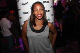 ASCAP's SVP of Membership Nicole George-Middleton