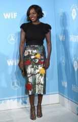 Mandatory Credit: Photo by Richard Shotwell/Variety/REX/Shutterstock (9064179em) Viola Davis Variety and Women in Film Emmy Nominee Celebration, Arrivals, Los Angeles, USA - 15 Sep 2017