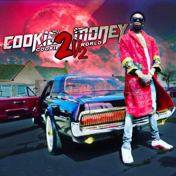 Cookie Money